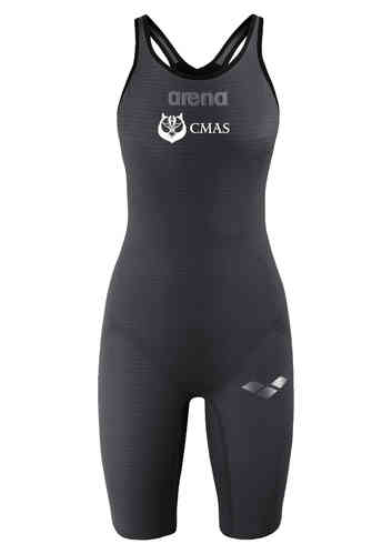 Carbon Pro M Full Body Short Leg Closed